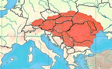 Daciei i se atribuie rol de ţară mamă a Europei