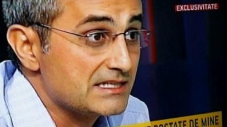 Turcescu face încă un anunţ exploziv