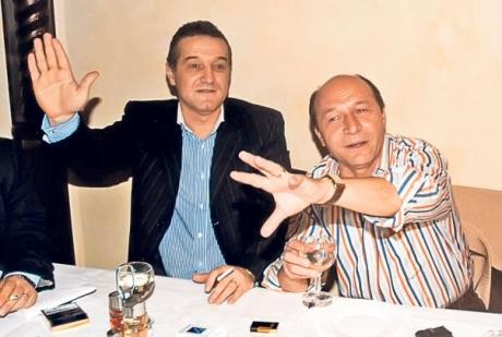 Băsescu, scârbit de justiţia pe care a apărat-o: E o mizerie