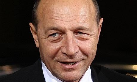 FOTO Traian Băsescu, aşa cum NU l-ai mai văzut, după 10 ani de mandat