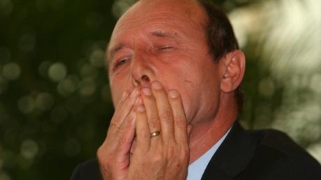 Ce va face Traian Băsescu duminică la prânz, imediat după ce îşi va încheia mandatul