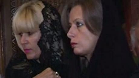 Elena Udrea a apelat la misticism în 2004 ca să câştige Băsescu